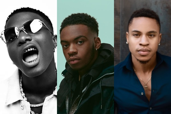 5 essential albums you should listen to this week