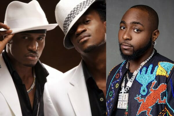 All time most streamed Nigerian Afrobeat artists on YouTube