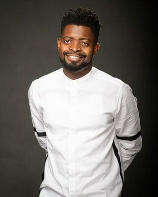Basketmouth reveals why he stayed away from Music for a while