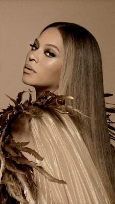 Beyonce shares why she keeps her personal life private