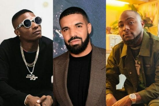 Biggest Nigerian-International music Collaborations of all time