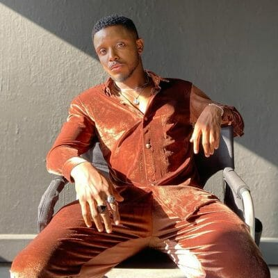 Chike announces title and release date for sophmore album