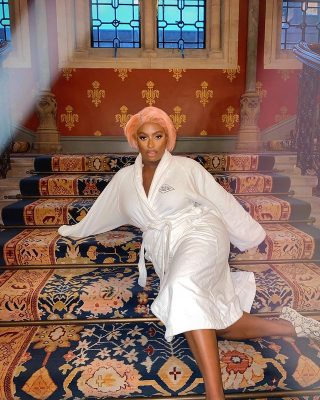 """DJ Cuppy to Feature in New British Reality TV Series, """"Highlife"""""""