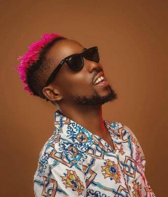 Erigga shares his thoughts on Marriage, reveals he is venturing into technology