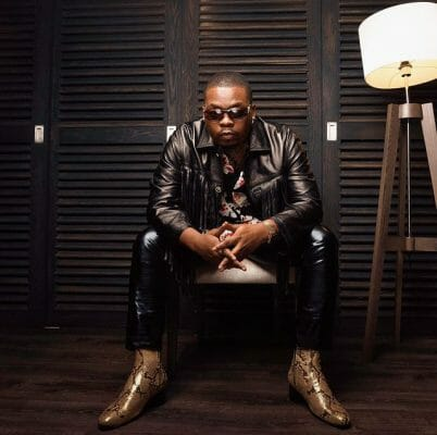 Hit Songs that you didn't know were written by Olamide