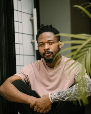 Johnny Drille unveils name and release date for his forthcoming album