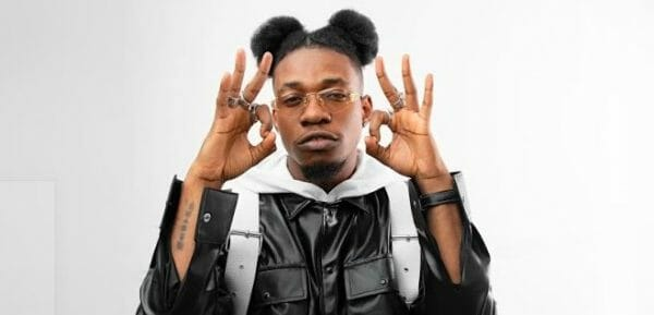 King Perryy is on the verge of fusing reggae, dancehall, Afrobeats genres into a piece