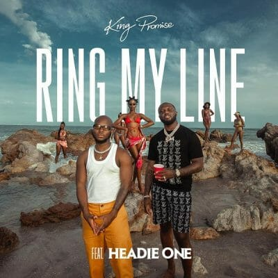 King Promise ft. Headie One – Ring My Line