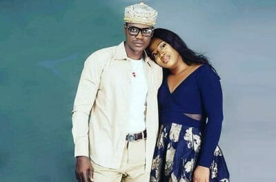 Late Sound Sultan's Wife, Farida drops Tribute 40 Days After His Death