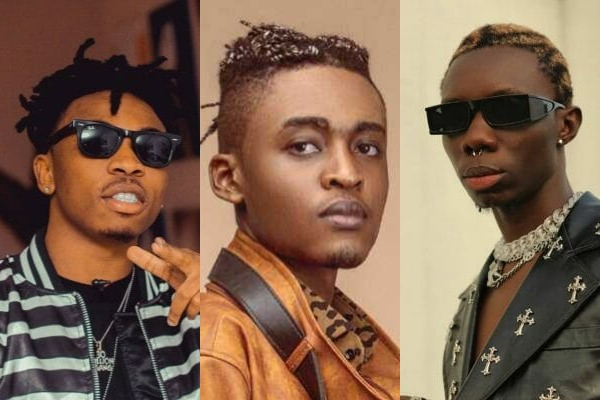 Mayorkun, Blaqbonez, Cheque, and more are among the best music videos of the month