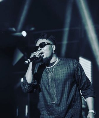 Monday Motivation: inspirational quotes from some of Olamide's lyrics