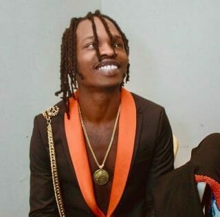 Naira Marley gives Men Tips On How To Tell If A Lady Is Interested In Them