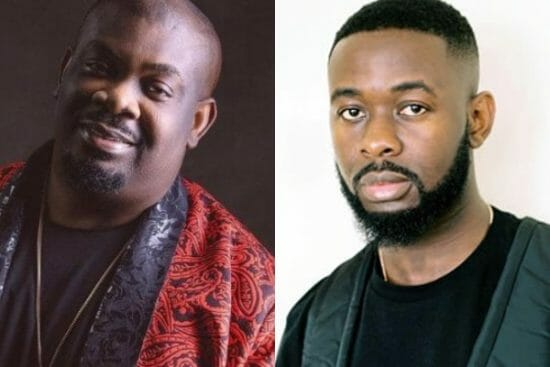 Nigerian producers who have contributed to the advancement of Afrobeats: