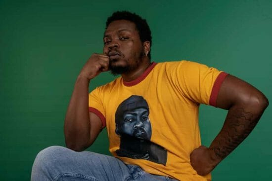 Olamide speaks on his ordeals during the COVID 19 Pandemic
