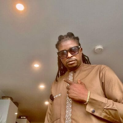 Paul Play Dairo Slams Fellow Celebrities for Not Supporting Each Other