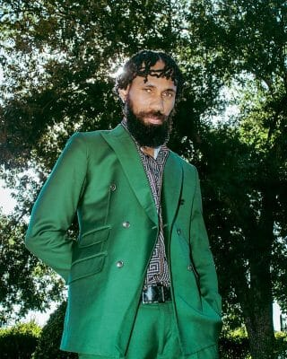 Phyno discloses his album release preparations.