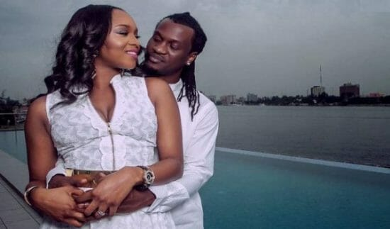 Reactions trail Rudeboy and his wife's leaked divorce document