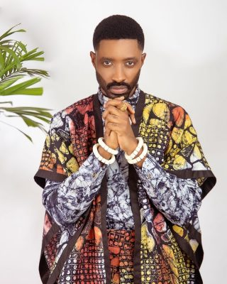 Ric Hassani opens up on his Struggles With Finding Love