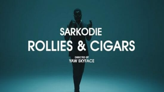 Sarkodie - Rollies and Cigars video