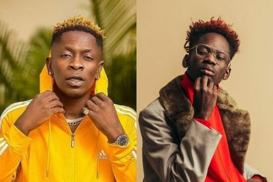 Shatta Wale reveals Mr Eazi inspired his forthcoming album