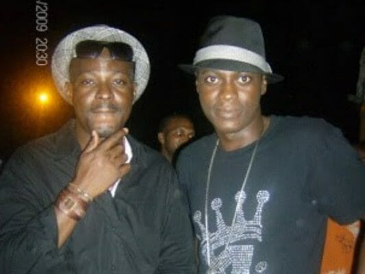 Sound Sultan's brother, Baba Dee calls out the late singer's friends