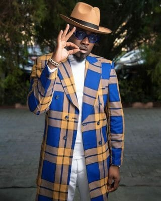 Throwback Thursday: 5 songs from Ice Prince to put on replay