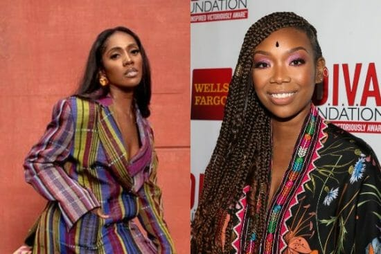 Tiwa Savage gives hint on an International artist featuring on her EP