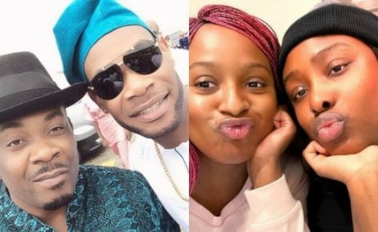 Top Nigerian artistes who are siblings