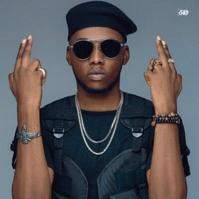 Victor AD raises N2.5m towards the education of a girl at a nightclub