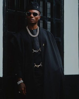 """Wizkid drops in the snippet for """"Made In Lagos"""" Deluxe, watch here"""