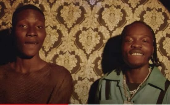 Zinoleeky is out with Naira Marley's video, watch here!