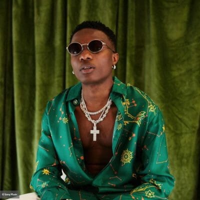 10 memorable times Wizkid delivered on his features