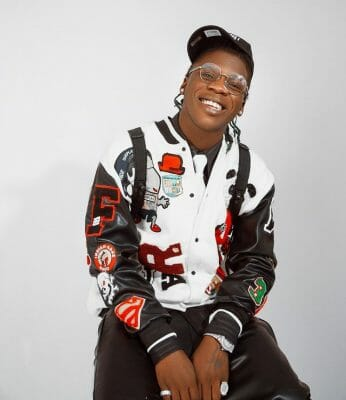 5 Reasons why Seyi Vibez will continue to gain momentum on the street