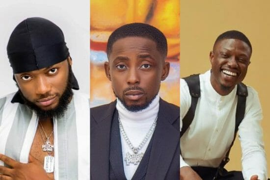 Dremo to feature Vector, Erigga, others on forthcoming EP