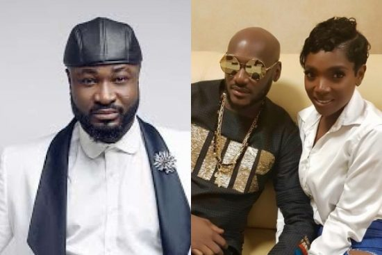 Harrysong reacts to Annie Idibia and 2Baba marriage saga