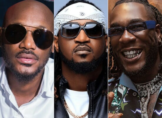 Hottest 2021 celebrity controversies in the Nigerian music industry