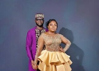 JJC Skillz reveals how fear almost stopped him from meeting Funke Akindele