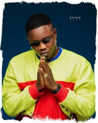 Otega - Bless Me (Nigerian songs with meaningful messages)