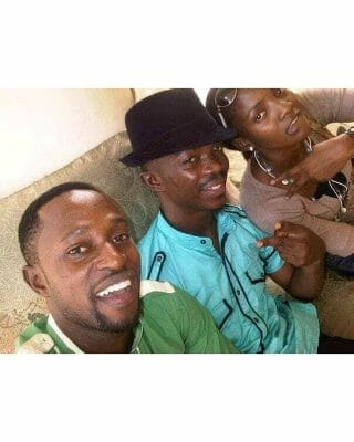 Simi dragged by Comedian, Mc Morris for being ungrateful