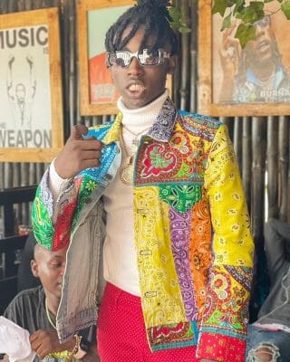 Small Baddo - 10 Fast-Rising Nigerian artists that have successfully labeled their names on street charts