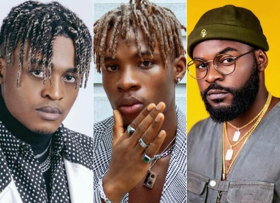 Top 10 Naija/Nigerian songs of the week, with top sauce from Falz!
