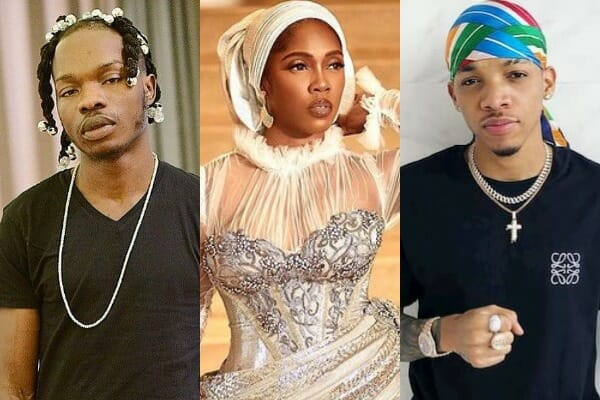 Top 10 Nigerian music videos that are body-revealing