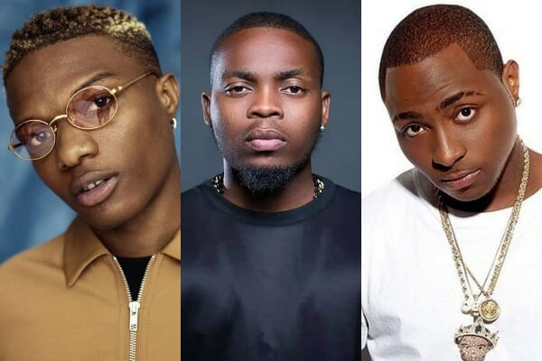 Top 30 Nigerian artists and their state of origin