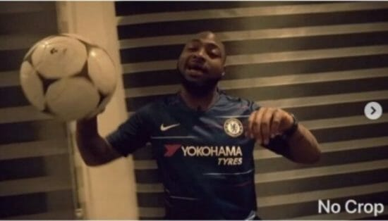 Top Nigerian Artists and Their Football Clubs