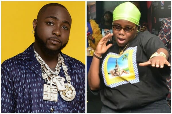 Watch Davido and Teni Perform Together At AfroNation in Las Vegas.