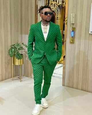 Why Oritse Femi's relevancy can't diminish in the Nigerian Music Industry.