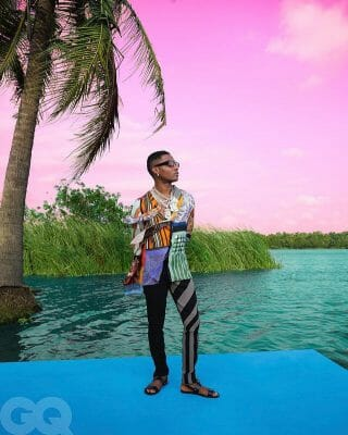 In Nigeria, these are the top 10 most-streamed summer songs on Spotify