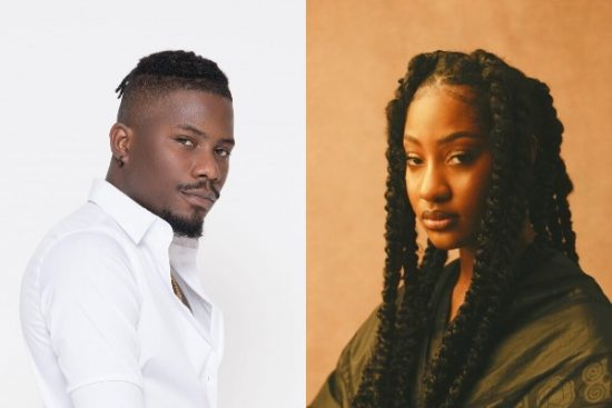 Ycee reacts as music critic drags Tems and her voice