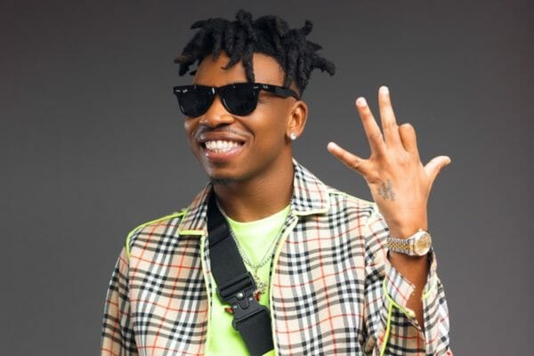 Mayorkun Unveil Title and Release Date For His New Single.
