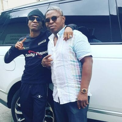 Top 10 Artiste managers In Nigeria music industry